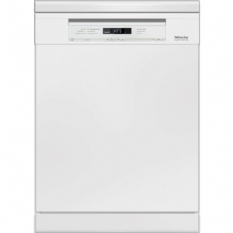 MIELE G6620SCI White | Semi-integrated 60cm dishwasher | 3D cutlery tray
